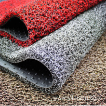 Car mat rolls superior floor mat